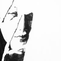 Hyry, õli papil, 100x120cm, 2005