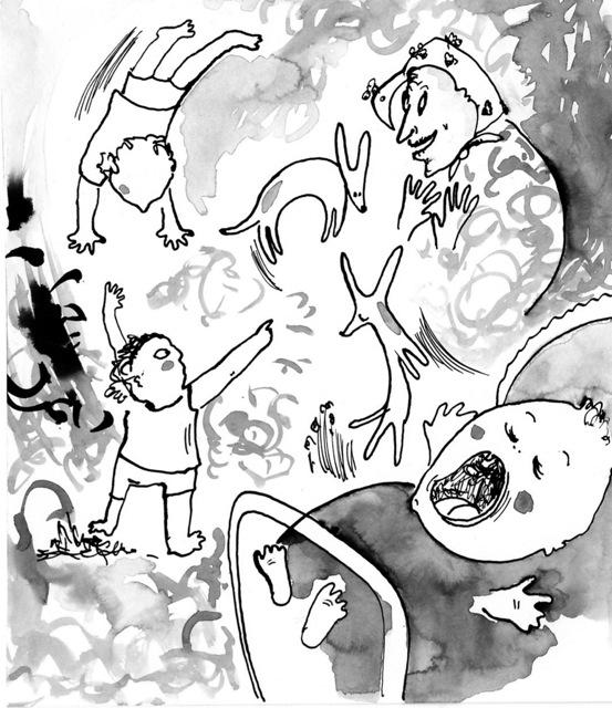 2009, illuk Norman, lk55